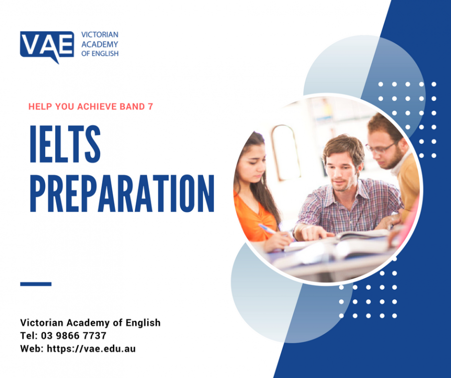 IELTS Preparation in Melbourne | Victorian Academy of English